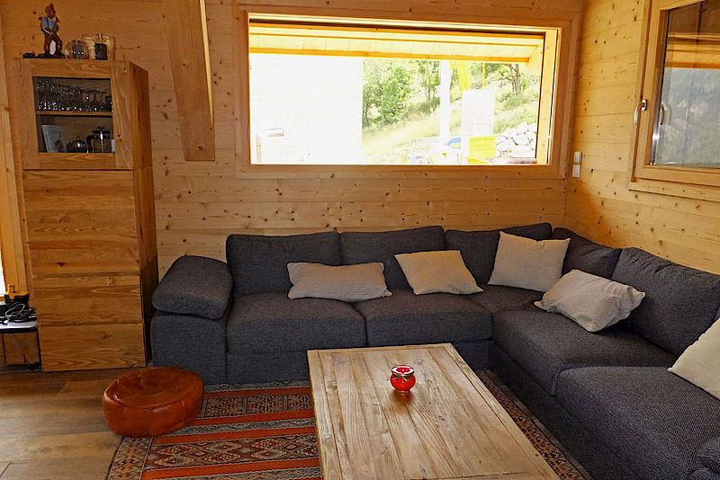 deco salon montagne trendy interieur maison moderne